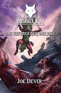 Einsamer Wolf 11 - Die Gefangenen der Zeit - Joe Dever - E-Book