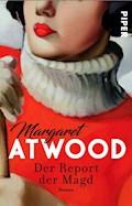 Der Report der Magd - Margaret Atwood - E-Book
