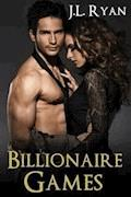 Billionaire Games - J.L. Ryan - ebook