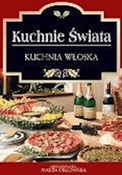 Kuchnia włoska - O-press - ebook