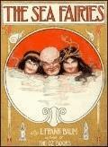 The Sea Fairies - Lyman Frank Baum - ebook