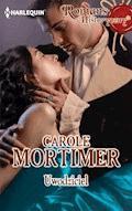 Uwodziciel - Carole Mortimer - ebook