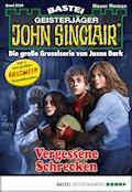 John Sinclair - Folge 2050 - Timothy Stahl - E-Book