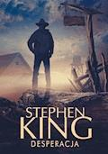Desperacja - Stephen King - ebook
