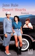 Desert Hearts - Jane Rule - E-Book
