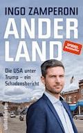 Anderland - Ingo Zamperoni - E-Book