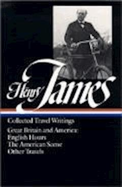 The American Scene - Henry James - ebook