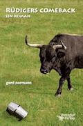 Rüdigers Comeback - Gerd Normann - E-Book