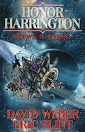 Honor Harrington. Bitwa o Torch - David Weber - ebook