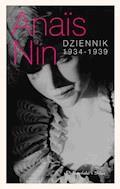 Dziennik 1934-1939 - Anais Nin - ebook