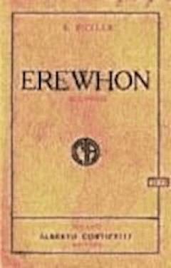 Erewhon, or Over The Range - Samuel Butler - ebook