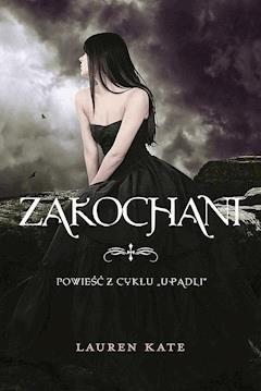 Zakochani - Lauren Kate - ebook