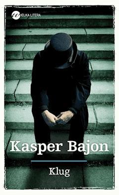 Klug - Kasper Bajon - ebook