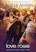 Love, Rosie - Cecelia Ahern - ebook