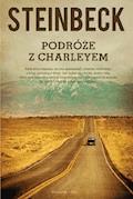 Podróże z Charleyem - John Steinbeck - ebook + audiobook
