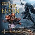 12: Der schwarze Ritter - Bernhard Hennen - Hörbüch