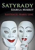 Satyrady - Izabela Mikrut - ebook