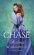 Szelma w aksamicie - Loretta Chase - ebook