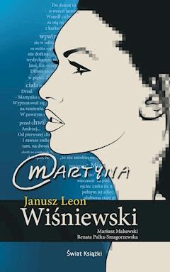 Martyna - Janusz L. Wiśniewski - ebook