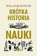 Krótka historia nauki - William Bynum - ebook