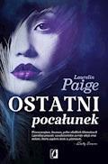 Ostatni pocałunek - Laurelin Paige - ebook