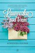 Ławeczka pod bzem - Agnieszka Olejnik - ebook