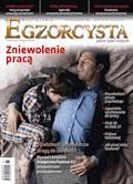 Miesięcznik Egzorcysta. Październik 2014 - Opracowanie zbiorowe - ebook