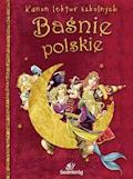 Baśnie polskie - Tamara Michałowska - ebook