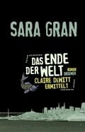 Das Ende der Welt - Sara Gran - E-Book + Hörbüch