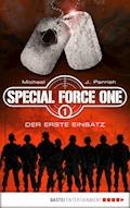 Special Force One 01 - Michael J. Parrish - E-Book