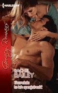 Skandale to ich specjalność - Rachel Bailey - ebook
