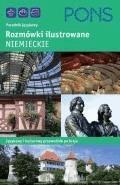 Rozmówki ilustrowane niemieckie - Opracowanie zbiorowe - ebook