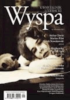 WYSPA Kwartalnik Literacki - nr 1/2012 (21) - Opracowanie zbiorowe - ebook