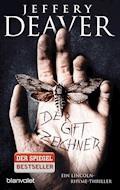 Der Giftzeichner - Jeffery Deaver - E-Book