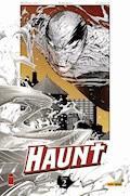 Haunt, Band 2 - Todd McFarlane - E-Book