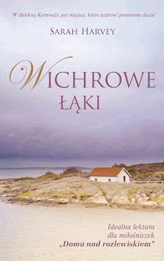 Wichrowe łąki - Sarah Harvey - ebook