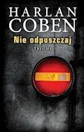 Nie odpuszczaj - Harlan Coben - ebook + audiobook