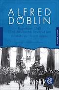Nov 18 - Alfred Döblin - E-Book