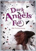 Dark Angels' Fall - Beate Teresa Hanika - E-Book