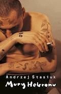Mury Hebronu - Andrzej Stasiuk - ebook