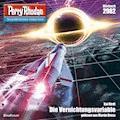 Perry Rhodan 2982: Die Vernichtungsvariable -  Kai Hirdt - Hörbüch