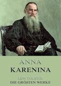 Anna Karenina - Lew Tolstoi - E-Book