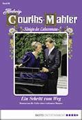Hedwig Courths-Mahler - Folge 089 - Hedwig Courths-Mahler - E-Book