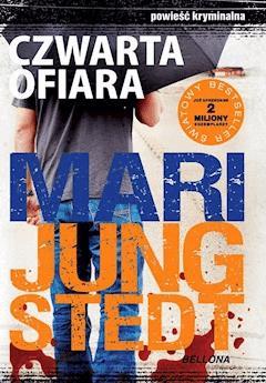 Czwarta ofiara - Mari Jungstedt - ebook