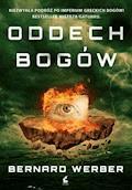 Oddech Bogów - Bernard Werber - ebook