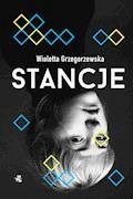 Stancje - Wioletta Grzegorzewska - ebook