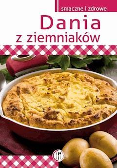 Dania z ziemniaków - Marta Krawczyk, Marta Szydłowska - ebook