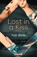 Lost in a Kiss - Kati Wilde - E-Book