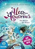 Alea Aquarius - Tanya Stewner - E-Book