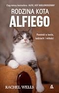Rodzina kota Alfiego - Rachel Wells - ebook
